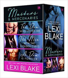 Masters and Mercenaries Bundle - Kindle edition by Lexi Blake. Romance Kindle eBooks @ Amazon.com.