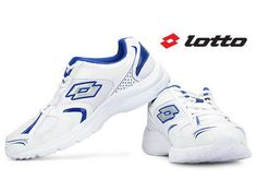 Lotto Mens White Trojan Sport Shoes - Best Online Price at Shopclues +Get Flat 8% CashBack  https://www.gopaisa.com/shopclues-discounts-coupons-codes-offers
