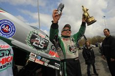 Disgruntled Tuner Austin Coil Splits With Force - Why I can't stand John Force