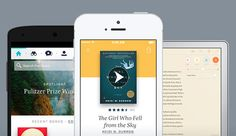 Are you an avid reader?  Check out Oyster, a beautifully digital reading app for $9.95 a month.
