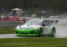 Oulton Park British GT Championship