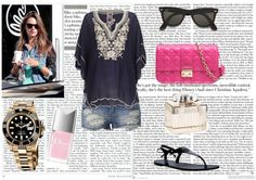 """""""dAY OUT"""" by fashionlikeadrug on Polyvore"""