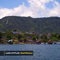 Lago de Atitlán is beloved for its picturesque natural beauty and stunning lakeside Mayan villages. http://on.natgeo.com/2y3my9d #flights & #hotels #Cruises #RentalCars #mexico #lajolla #nyc #sandiego #sky #clouds #beach #food #nature #sunset #night #love #harmonyoftheseas #funny #amazing #awesome #yum #cute #luxury #running #hiking #flying