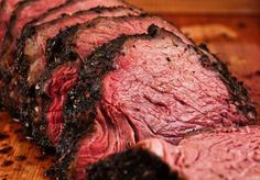 Sirloin Tip Roast - Low Carb Pressure Cooker Round Up   Peace Love and Low Carb