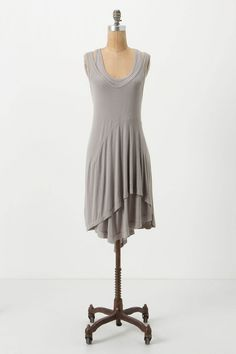 Layered Bliss Dress - Anthropologie.com  front