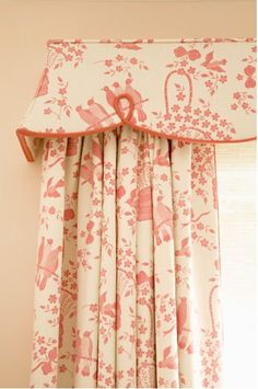 Posts about Cornice boards on summerfield Girls Bedroom Curtains, Drapes Curtains, Bedrooms, Curtain Pelmet, Kids Bedroom, Drapery Styles, Pelmets, Custom Window Treatments, Passementerie