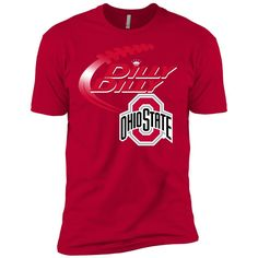 Bud Light Dilly Dilly Ohio State Ohio State Buckeyes T-shirts