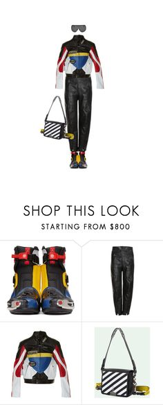"""moto"" by m1lh0us3 ❤ liked on Polyvore featuring Alyx, Vetements and Rick Owens"