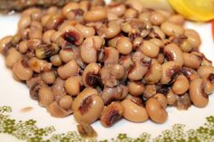 Man That Stuff Is Good!: How to Fix Fresh Southern Purple Hull Peas