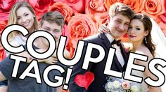 COUPLE'S TAG (HUSBAND & WIFE!) || Braden  Savannah https://youtu.be/GJDJdQBqVmU Thanks for watching! We love you!  xo Savannah That Christian Vlogger's Couple's Tag: https://www.youtube.com/watch?v=fWOM_Jkuz3E&t=670s __ SOCIAL MEDIA: Snapchat: @lewielife Instagram: @lewielife http://ift.tt/2aggh26 Twitter: @lewielife https://twitter.com/lewielife Facebook: http://ift.tt/2hl7xq9 MY WEBSITE: http://ift.tt/2aggMcL BRADEN'S CHANNEL! Subscribe to my husband: http://www.youtube.com/BradenLewie…
