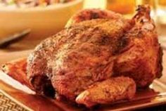 Beer-Barbecued Chicken Recipe