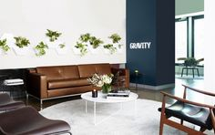 Valmont has recently completed the design of a new office space for Gravity Coworking based in Sydney, Australia.