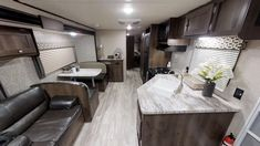 Oasis Travel Trailers by Shasta