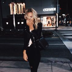 K A T E R O O N E Y (LA) @theglowedit Blurry nights on ...Instagram photo | Websta (Webstagram)