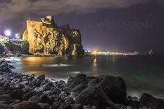 Aci Castello, Catania - Sicily