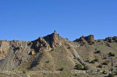 This color photograph of a landscape was taken in Cerrillos, New Mexico.    http://www.dgportfolio.net/cerrillos-new-mexico/