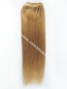 (94.50$)  Watch here - http://ai3pg.worlditems.win/all/product.php?id=714510276 - #8 Brown Silky Straight 100% Indian Remy Hair Machine Weft High Quality Weaving Virgin Human Hair Extension 3pcs/lot