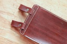 Unique and fashionable minimalist leather fanny pack wallet leather crafts by unimistore are hand sewn veg leather items like wallet pack bag business card holder portfolio accessories perfect leather gift for men colourmoves