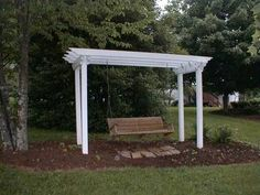 Upscale Outdoor Living with Pergolas & Trellises | Call Archadeck