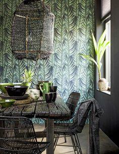 Eetkamer | Diner room vtwonen 06-2017 | Styling Moniek Visser | Fotografie Sjoerd Eickmans