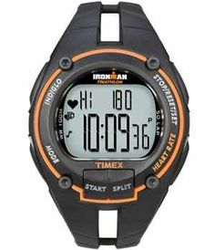 Timex IRONMAN Road Trainer Heart Rate Monitor at Denali - Outdoor Clothing and Footwear  An essential training companion that makes a bold statement, the Timex IRONMAN Road Trainer digital heart rate monitor series offers performance and comfort in a next-generation style. This innovative tool is designed for both fitness enthusiasts and weekend warriors to help them meet their exercise goals.