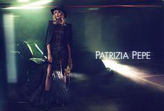 Patrizia Pepe AW12 Campaign