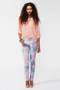 Beanpole Skinny Jeans