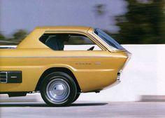 Dodge Deora, 1967