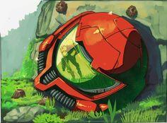 「Metroid 30」/「Rabbit MACHINE」