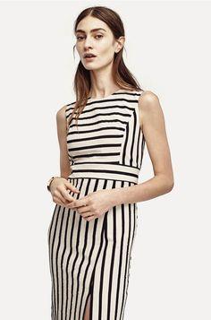 new stripes