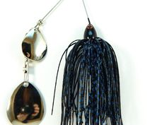 Free Ship Handmade Fishing Lure HUNYHOLE BAITS by gr8byz on Etsy, $7.99