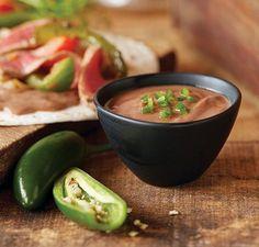 Black Bean and Jalapeño Sauce | Vitamix
