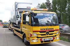 Pomoc Drogowa Szkwarek - Świecko, Słubice Holowanie, transport, pomoc drogowa Lubuskie - Niemcy - Autostrada A2