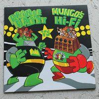 Prince Fatty VS Mungo's Hi Fi - Album Minimix by Mr Bongo on SoundCloud