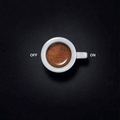 To promote the delicious blends of Swiss coffee roasting company Black&Blaze, ad agency Inhalt&Form Werbeagentur BSW came up with this poster