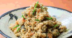 Unohana-ni [Simmered Okara] | recipes | Dining with the Chef | NHK WORLD - English