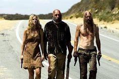 Michael Myers Rob Zombie | Sherry Moon Zombie, Sid Haig et Bill Moseley, la famille Firefly de ...