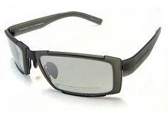 Joylot.com PORSCHE DESIGN P8438 B Sunglasses P'8438 Black/Grey Shades 531230161