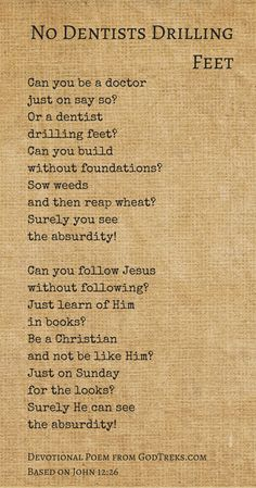 John 12:26 #JesusCharacter #Christlikeness