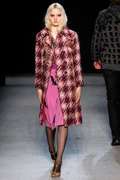 Libertine | Fall 2013 Ready-to-Wear Collection | Style.com