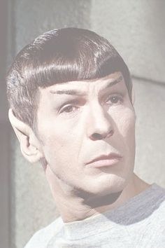 Spock... raised eyebrow depicting what emotion?