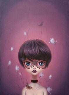 Portretschilderijen-van-Chen-Hongzhu-6