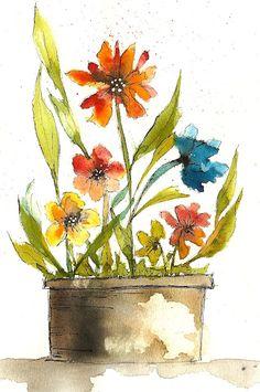 Martha Lever Flowers