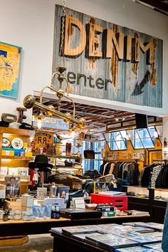 The 30 Most Important Stores In Los Angeles +#refinery29