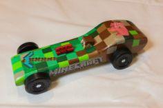 #cubcontest!  Mitchel's Car