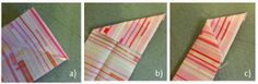 A binding/blind stitching tutorial just for you. :) Thanks for your patience…though binding is something I do regularly, this tutorial took a lot of thoug… Quilting Tips, Quilting Tutorials, Quilt Binding Tutorial, Blind Stitch, Quilt As You Go, Back Stitch, Quilt Top, Pattern Blocks, Tricks