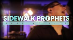 """Directed by Matt Hadley, Wander Creative Productions LLC © 2014 WMG Sidewalk Prophets - Save My Life (Official Video) Download the album """"Live Like That"""" on ..."""
