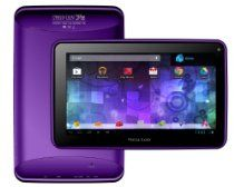Visual Land offer Visual Land Prestige 7G 8GB with Google Play- Purple. This awesome product currently limited units, you can buy it now for  , You save - New