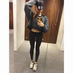 Xenia Tchoumitcheva - Sporty Sundays are the very best  Vk: https://vk.com/club131845230 Facebook: https://www.facebook.com/groups/167417620276194/