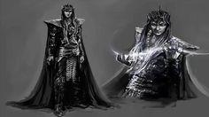 Saurons Geschichte von Anfang bis zum Ende Part 1 (Zusammenfassung)
